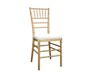 Chair rentals in East Texas