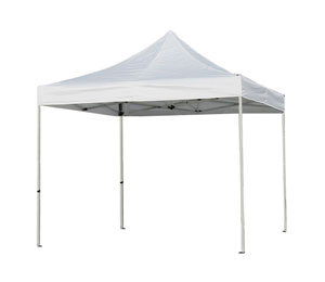 Canopy tent rentals in East Texas