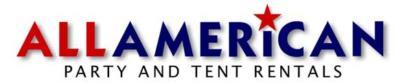All American Party and Tent Rentals  - Party Rental and even rentals in Tyler TX, Longview Texas, Palestine TX, Athens Texas, Shreveport LA, White Oak TX.