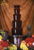Rental store for CHOCOLATE FOUNTAIN in Tyler TX