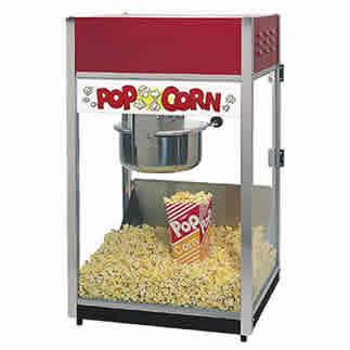 Where to find POPCORN MACHINE in Tyler