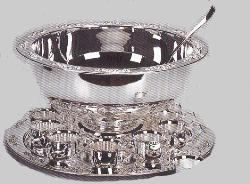 Where to find 20  PUNCH BOWL TRAY in Tyler