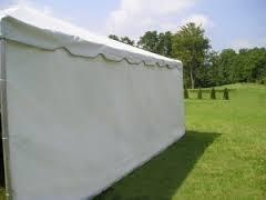 Where to find TENT SIDEWALL, 8 X20  SOLID in Tyler