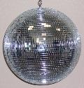 Rental store for MIRROR BALL W LIGHTS in Tyler TX