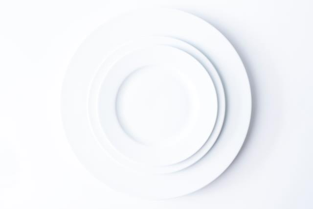 Where to find WHITE CHINA 6  SAUCER in Tyler