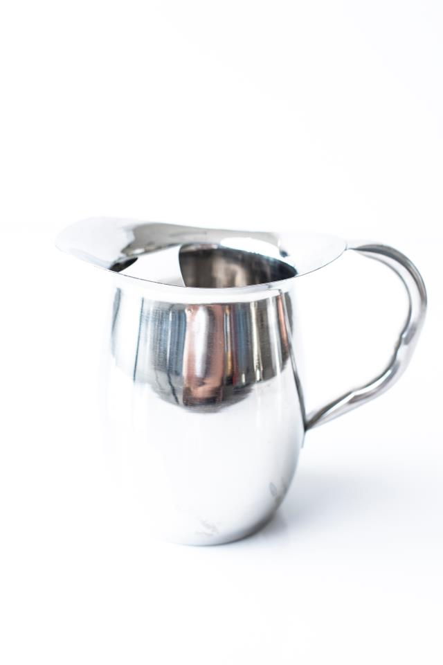 Where to find STAINLESS WATER PITCHER in Tyler