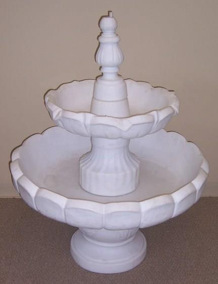 Where to find WHITE FLOOR FOUNTAIN in Tyler