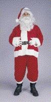 Where to find SANTA SUIT, X-LARGE in Tyler