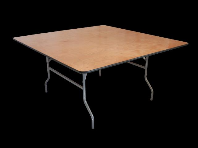 Where to find 60  X 60  SQUARE TABLE in Tyler