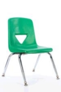 Rental store for GREEN CHILDRENS CHAIR in Tyler TX