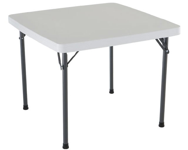 Where to find 36  X 36  CARD TABLE in Tyler
