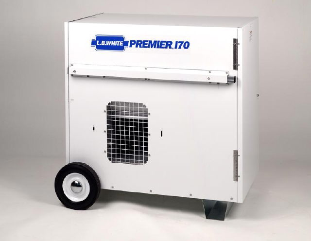 Where to find TENT HEATER, PROPANE in Tyler