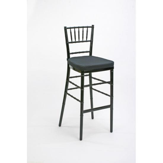 Where to find BLACK CHIAVARI BAR STOOL in Tyler