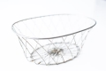 Rental store for 8   OVAL SILVER BREAD BASKET in Tyler TX
