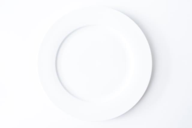 Where to find WHITE CHINA A 10  DINNER PLATE in Tyler