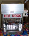 Rental store for HOT DOG ROTISSERIE in Tyler TX