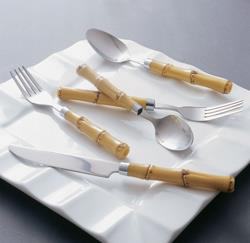Where to find BAMBOO FLATWARE in Tyler