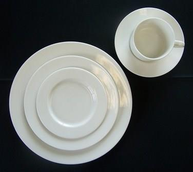 Where to find WHITE CHINA in Tyler