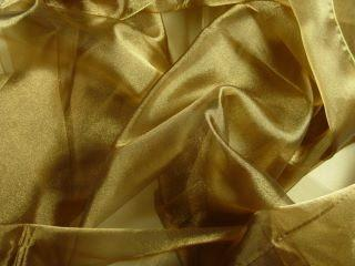 Where to find GOLD ORGANZA in Tyler