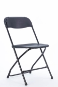 Rental store for BLACK VINYL CHAIR in Tyler TX