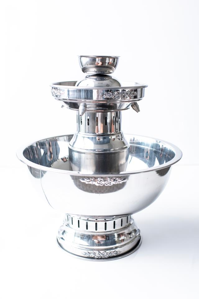 Where to find 5 GAL FOUNTAIN STAINLESS A in Tyler