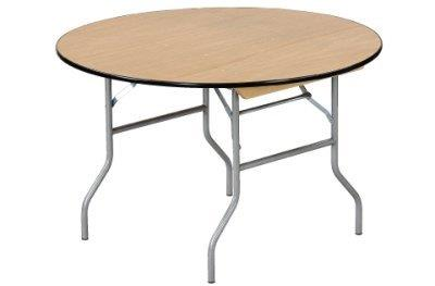 Where to find 48  ROUND UMBRELLA TABLE in Tyler