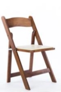 Rental store for FRUITWOOD GARDEN CHAIR in Tyler TX