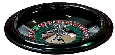 Where to find 18  ROULETTE WHEEL in Tyler
