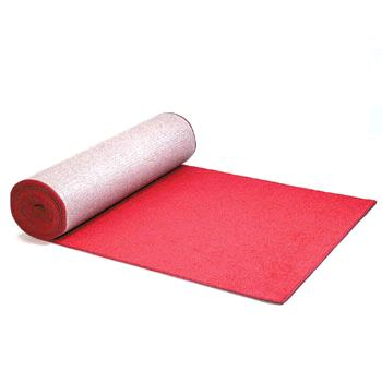 Where to find 12 1 2 X4  RED CARPET AISLE RUNNER in Tyler