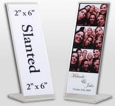 Where to find 2  X 6  ACRYLIC SIGN HOLDER  TABLETOP in Tyler