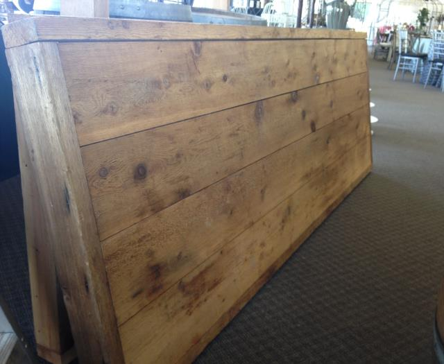 Where To Find 8 CEDAR TABLE TOP ONLY In Tyler