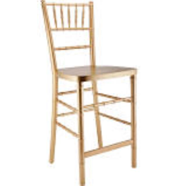Where to find GOLD CHIAVARI BAR STOOL in Tyler