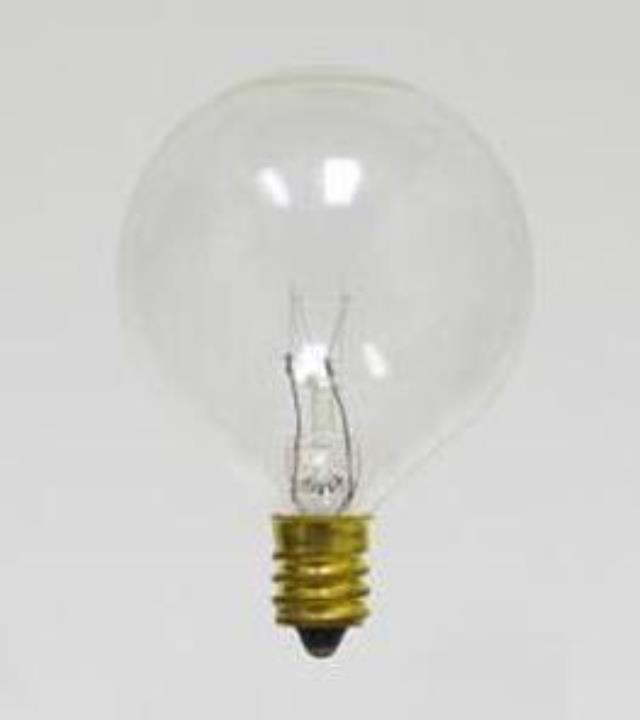 Where to find C7 CLEAR BISTRO BULB in Tyler