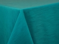 Rental store for 12 X120  TURQUOISE MAJESTIC TABLE RUNNER in Tyler TX