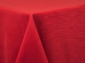 Rental store for 12 X120  RED MAJESTIC TABLE RUNNER in Tyler TX