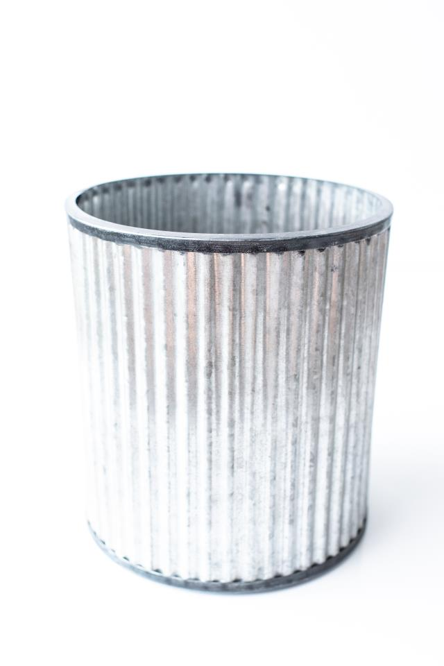 Where to find MEDIUM GALVANIZED NESTING CAN in Tyler