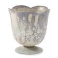 Rental store for VASE, 4.75 X5  CHELSEA MARBLE in Tyler TX