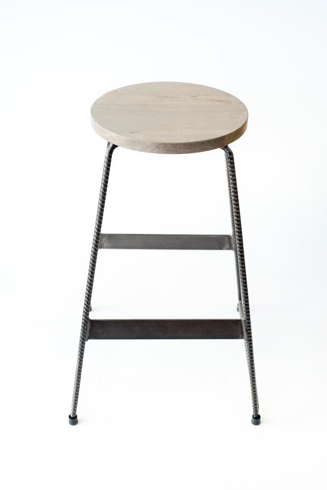 Where to find EDISON METAL BAR STOOL in Tyler
