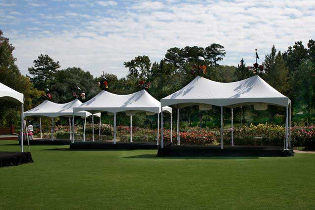 Event Planning Services at All American Party and Tent Rentals serving East Texas