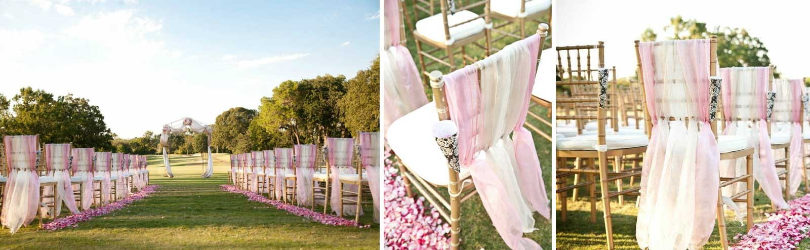 Wedding Rentals in East Texas