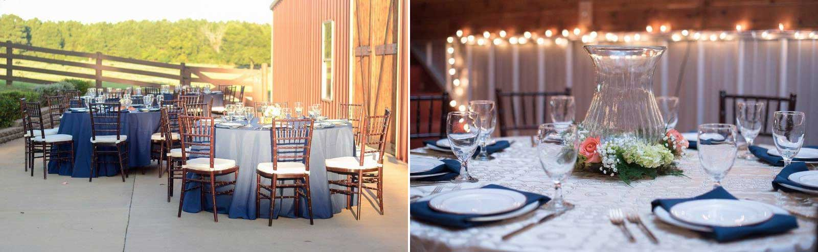 Special Event Rentals in East Texas